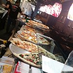 Giusseppe's Pizza & Italian Cuisine — 732.607.2066 — 2581 Highway 516 Old Bridge, New Jersey, NJ