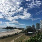 Beachcomber International Resort Foto