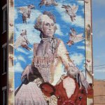 Camp Washington Chili mural