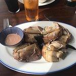 Photo de Pisces Restaurant