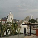 Photo de Masaya Hostel Santa Marta