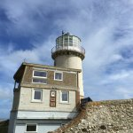 Belle Tout Lighthouse Foto