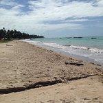 Foto de Peroba Beach