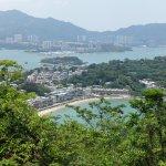 Peng chau Island (Ping chau, Pingzhou) Photo