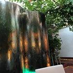 Restaurant Oustau de Altea Foto