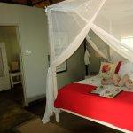 Kambaku Safari Lodge Resmi