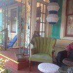 Foto de GP Gram's Place Hostel