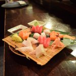 Awesome Sashimi!!