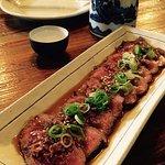 Juicy Beef Tataki Yeah!!