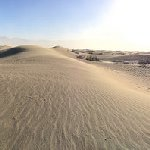 Photo de Mesquite Flat Sand Dunes