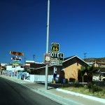 Photo de Route 66 Motel