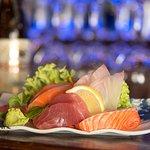Ozeki Cafe & Bar_Sashimi_1