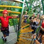 Foto de Costa Rica Sky Adventures - Arenal Park