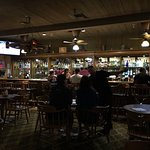 Stovepipe Wells Hotel - saloon