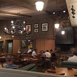 Stovepipe Wells Hotel - restaurant