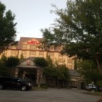 Foto di Hilton Garden Inn Houston NW/Willowbrook