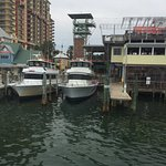 Destin Harbor Foto