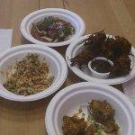 Φωτογραφία: Curry Up! Restaurant