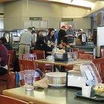Photo de Yosemite Valley Lodge Food Court
