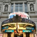 Must See the Criterion Theatre