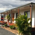 Riverdell Park Accommodation B&B Image