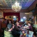 Quincy's Bar