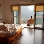 Gorgeous lazy mornings, we will always cherish our stay there