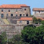 Fortaleza de Sao Jose da Ponta Grossa
