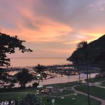 Phuket Marriott Resort & Spa, Merlin Beach Foto