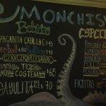 Photo of Monchis