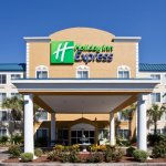 Foto de Holiday Inn Express Gainesville/I-75 SW