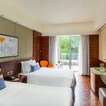 Photo de L'hotel Island South