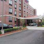 Foto de Fairfield Inn New York LaGuardia Airport/Astoria