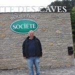 Photo de Société des Caves Roquefort - Visite des Caves