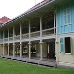 Mrigadayavan Palace Foto
