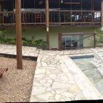 Photo de Pousada Penedo House