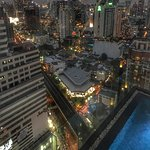 Foto de The Continent Hotel Bangkok by Compass Hospitality