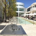 Il Getty Center
