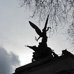 A visit to Marble Arch area, London