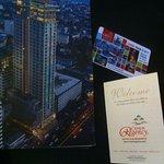 Photo of Crown Regency Hotel & Towers