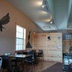 Three Bears Cafe