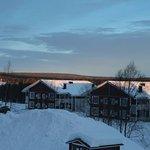 Lapland Hotel Akashotelli Foto