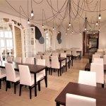 Restaurant aux galets