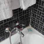Salle de bain chambre 45