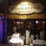 Bilde fra Bistecca Fiorentina