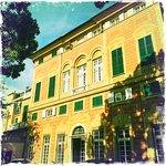 Photo de Grand Hotel Villa Balbi