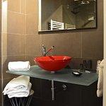 Photo de Hotel Abetaia