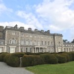 Foto de Carton House Hotel & Golf Club
