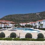 Photo de Fito Aqua Bleu Resort