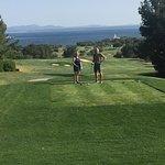 Club de Golf Alcanada Foto